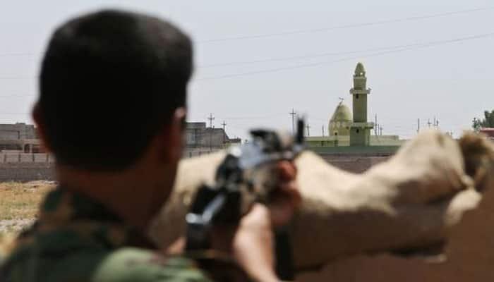 Mount Sinjar siege broken, claim Iraqi Kurds
