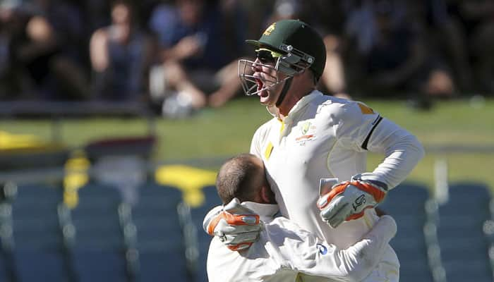 Brad Haddin's position in Australian team safe: Ian Healy