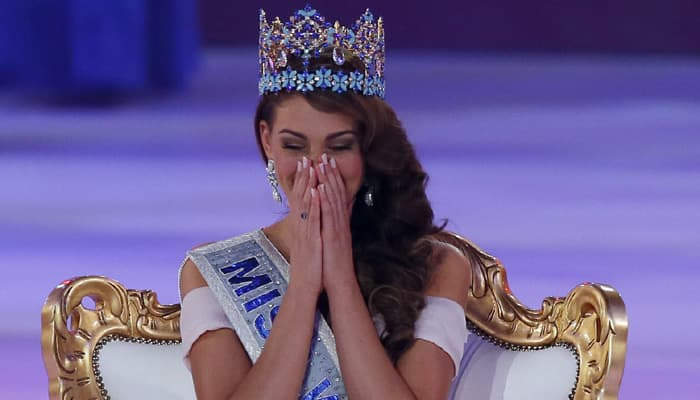 No more bikini clad contestants in Miss World Pageant