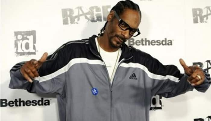 Snoop Dogg stars in documentary series on youth football