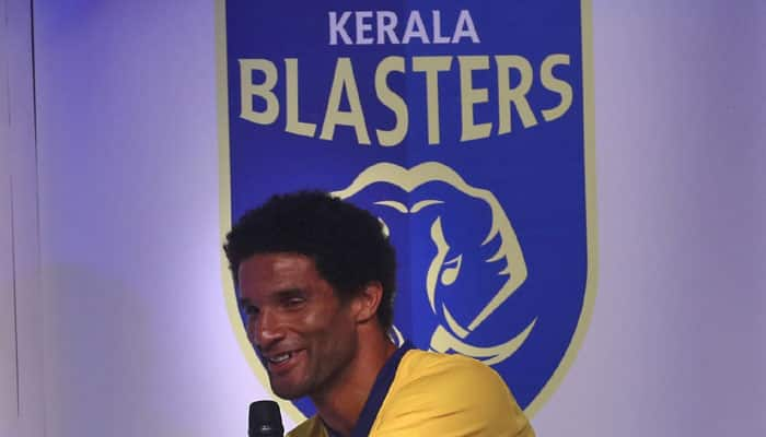 ISL's infrastructure non-existent but it has potential: David James