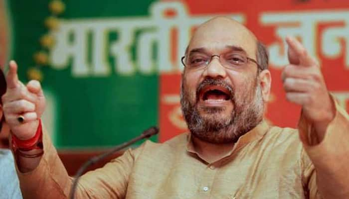 Rahul Gandhi born with silver spoon, not aware of prices: Amit Shah