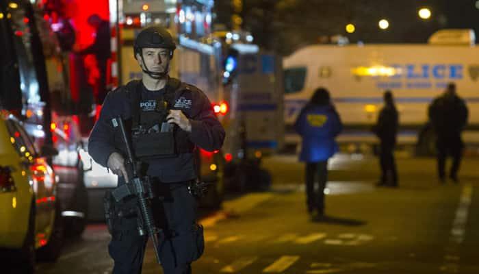 New York cops' killing: Black gunman posted anti-police threats on Instagram