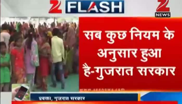 Opposition slams VHP's 'Ghar Vapsi' programme, calls it 'forceful conversion'