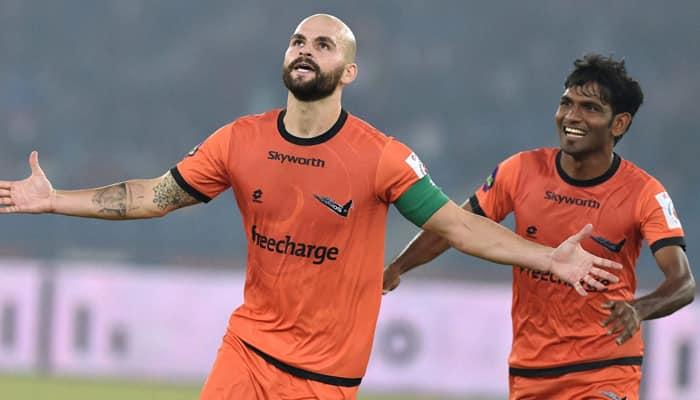 Delhi Dynamos FC awarded 'Fair Play Award'