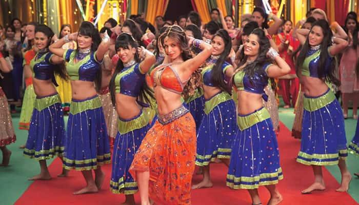 Item songs in films a trend now: Arbaaz Khan