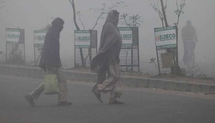 Four die as winter intensifies grip over north India