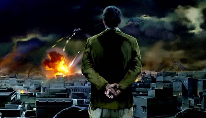 Watch: Motion poster of Sushant Singh Rajput's 'Byomkesh Bakshy'