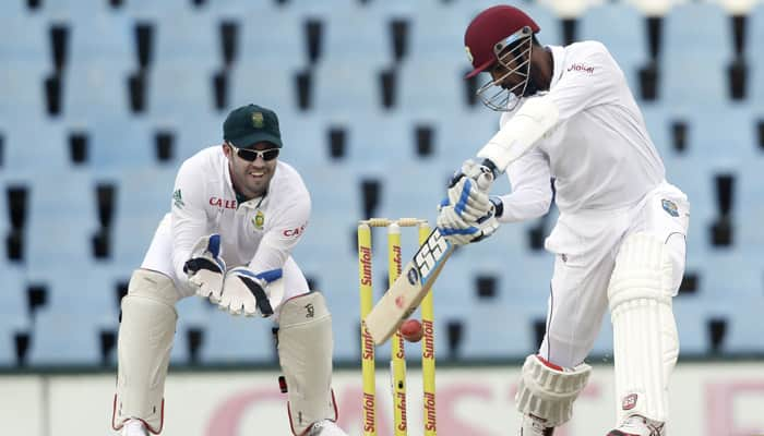 Don't write off West Indies just yet, warns Denesh Ramdin
