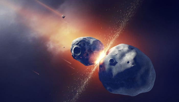 Plan to protect Earth from rogue asteroids with nuclear weapons