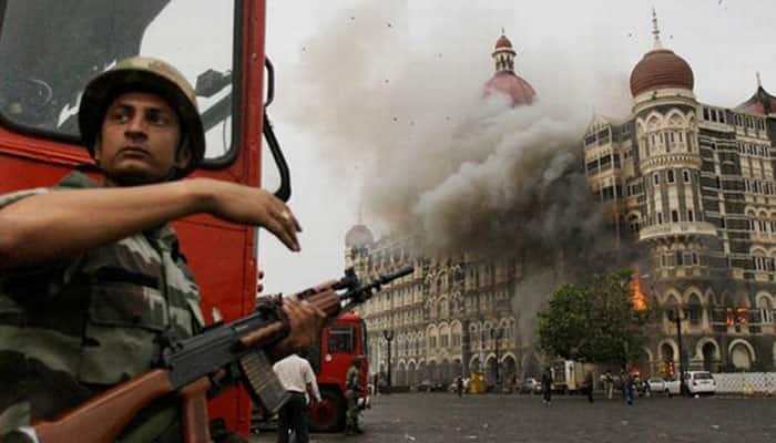 Spy agencies' failure resulted in 26/11 Mumbai attacks: Report