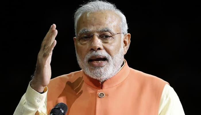 Narendra Modi seeks reply from BJP leaders for not campaigning in Delhi