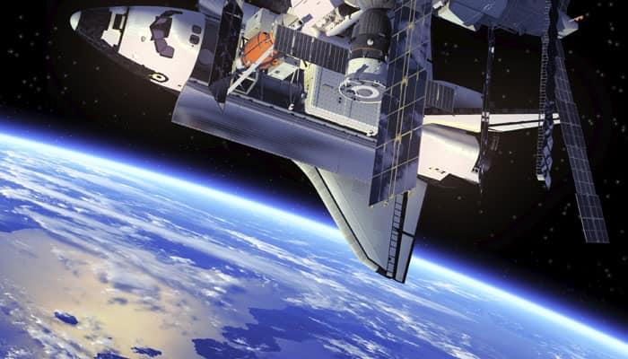 NASA reveals space successes of 2014