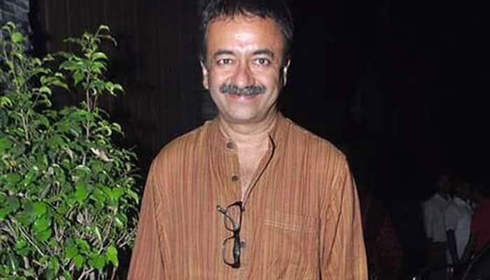 Rajkumar Hirani is the bravest filmmaker: Anurag Kashyap