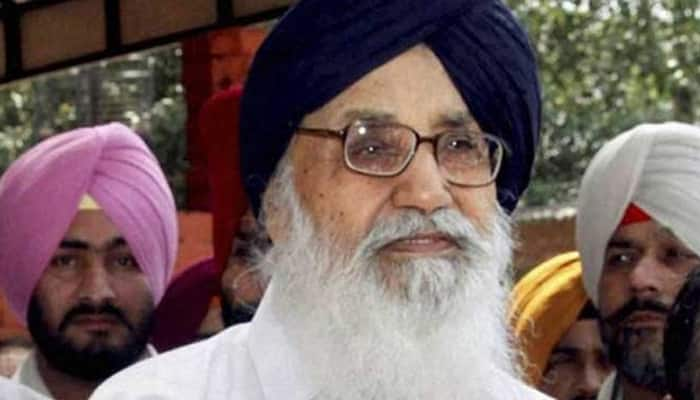Congress moves no-confidence motion against SAD-BJP govt in Punjab