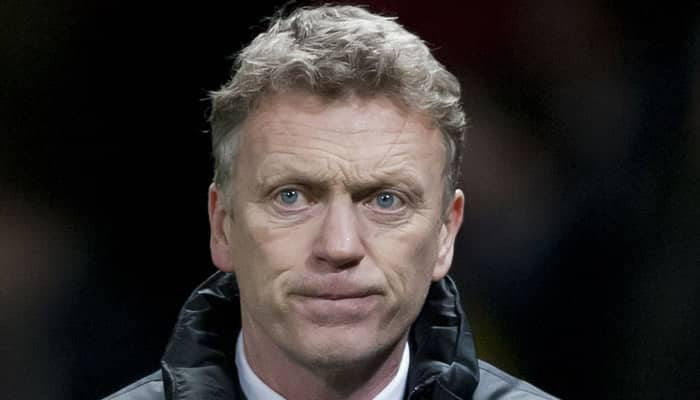 Early 2015 crucial for Sociedad's Europe goal, says David Moyes