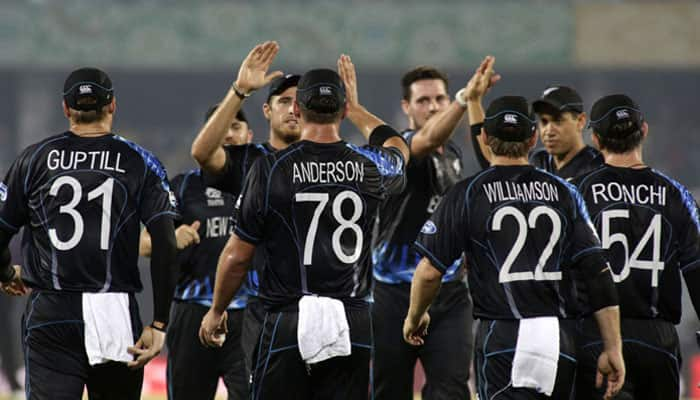 New Zealand team supports Peshawar attack victims
