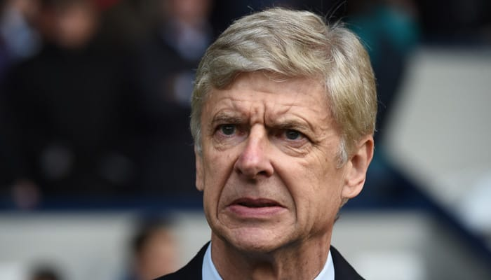 Busy period gives Arsenal chance to shine, says Arsene Wenger