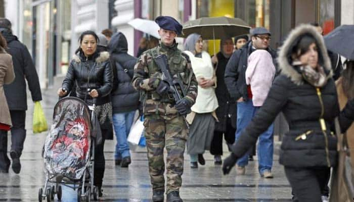 France ups security after spate of brutal attacks