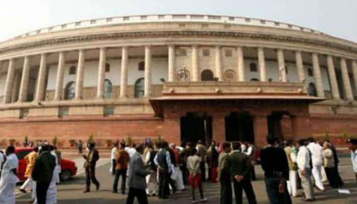 Winter session of Parliament ends; key bills remain pending