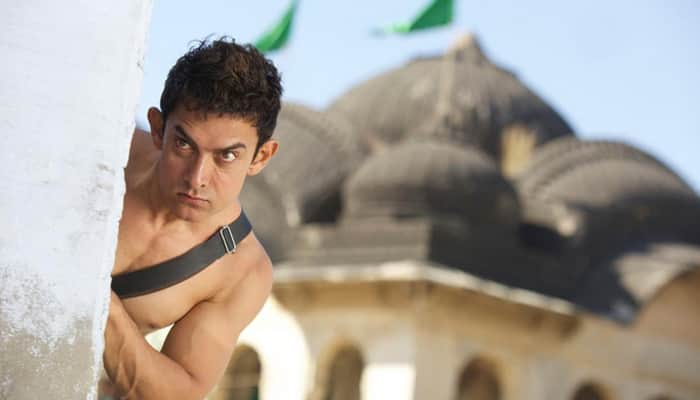 "Right-wing outfit seeks ban on `PK' for ""provocative"" content"