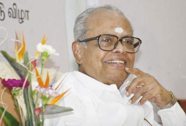 Life and times of legendary K Balachander