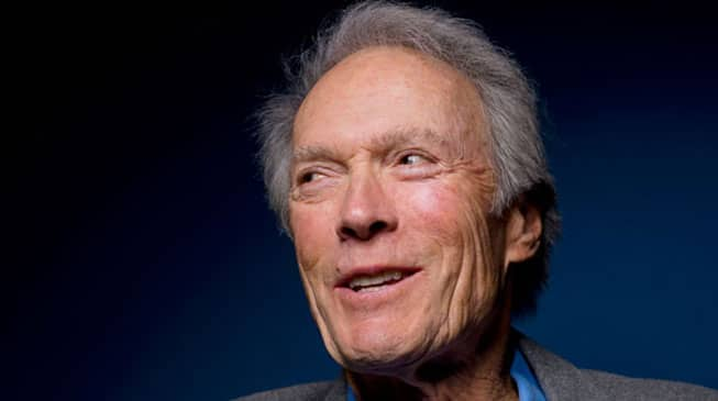 Clint Eastwood officially divorced