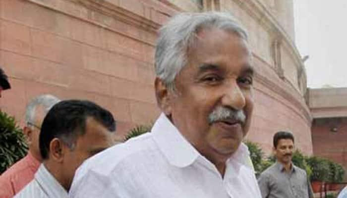 No forced conversion in Kerala: Chandy