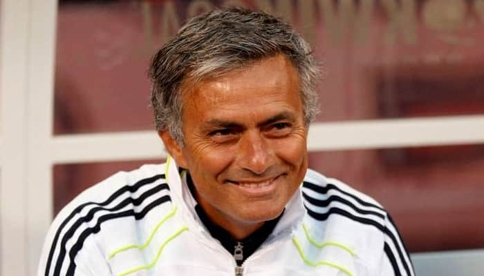 Jose Mourinho heaps praises on 'good friend' Alex Ferguson
