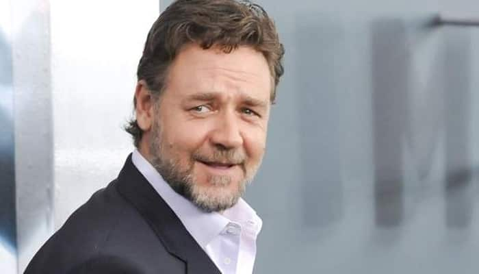Pick roles that suit your age: Russell Crowe to actresses
