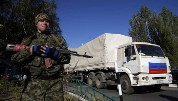 Ukraine truce hangs in balance after `difficult` talks