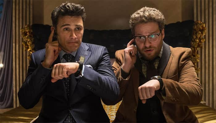 'The Interview' to be released online