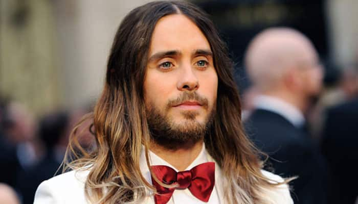 Will Jared Leto cut locks in 2015?