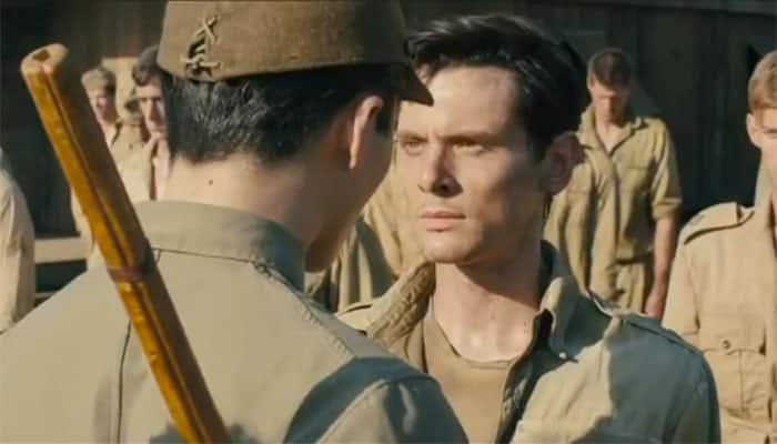 World War II veterans to attend 'Unbroken' screening