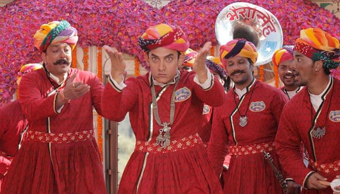 'PK' a clever film: Anurag Kashyap