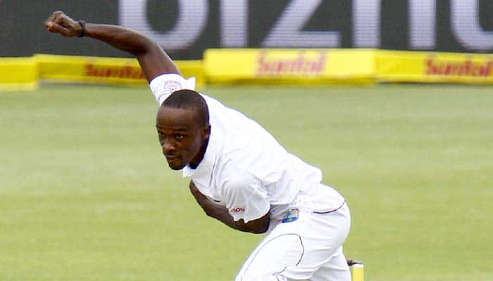 Debut against South Africa was joy and butterflies, says West Indian pacer