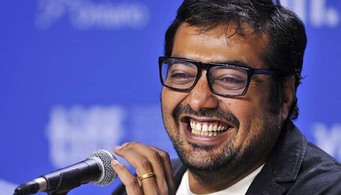 I trust Anurag Kashyap blindly: Tejaswini Kolhapure
