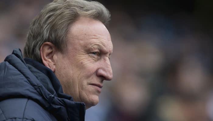 Crystal Palace sack manager Neil Warnock