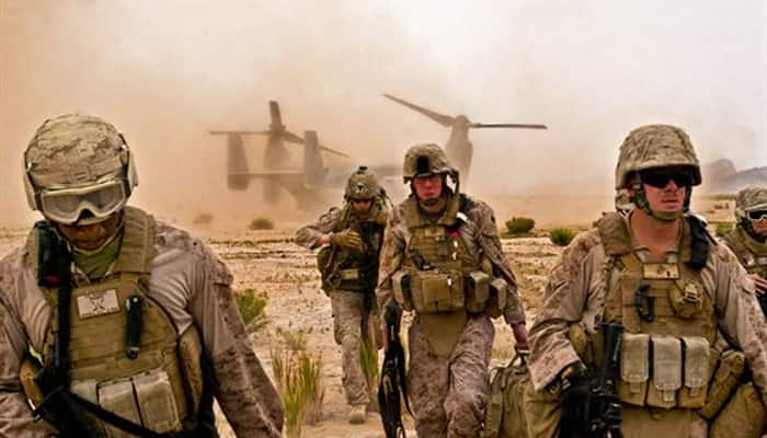 NATO ends combat mission in Afghanistan