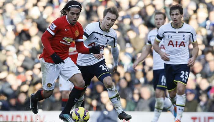 Hugo Lloris curbs Manchester United`s title surge