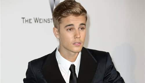 Justin Bieber wants to impress Selena Gomez?