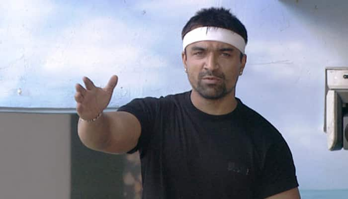 'Bigg Boss 8': Ajaz Khan becomes an inmate again!