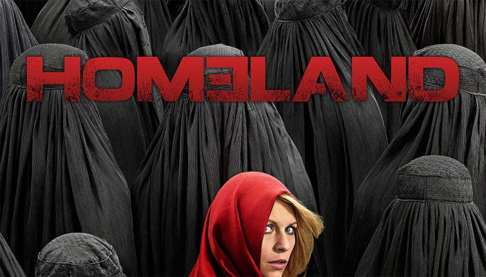 'Homeland' series make Pakistani officials furious over wrong portrayal of country
