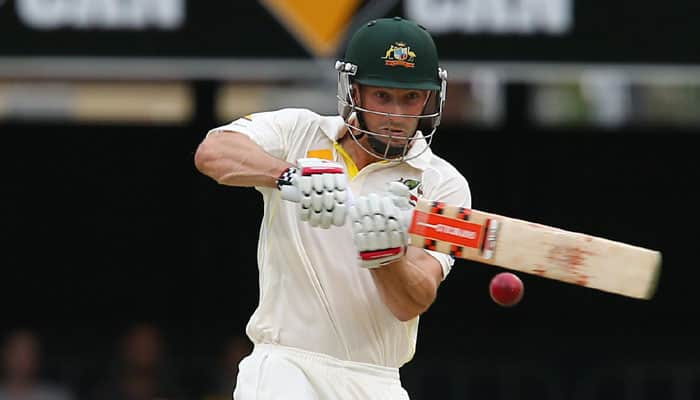 3rd Test, Day 4: Australia in control after taking 326-run lead against India