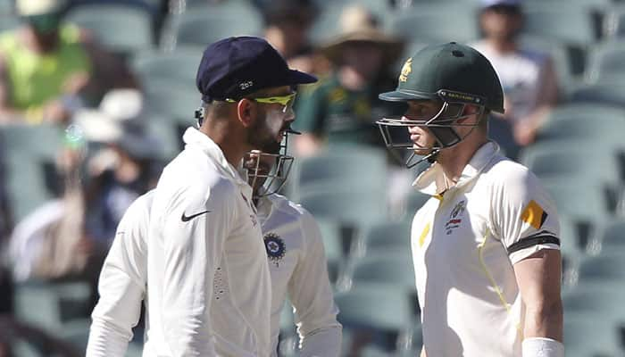 'Bad blood' between Oz-India in ongoing Test series gone 'too far': Ian Healy