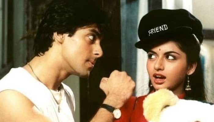 Cult love story 'Maine Pyaar Kiya' completes 25 years!