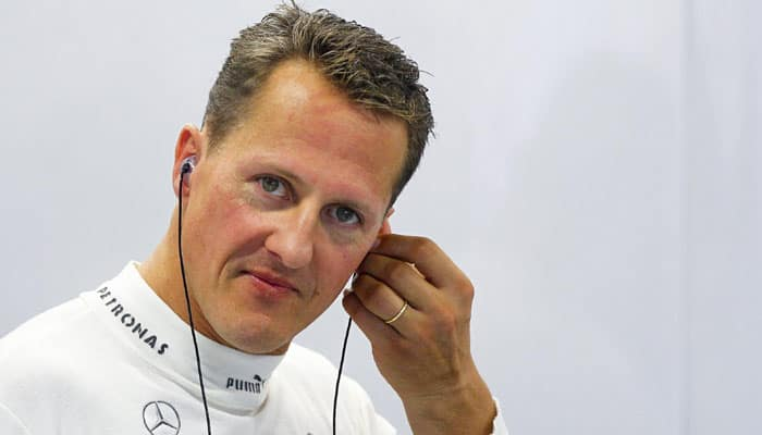 Michael Schumacher faces 'long fight' one year after skiing accident
