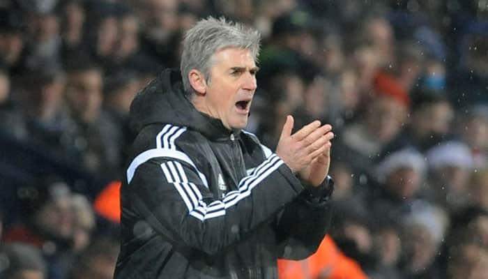 Premier League West Brom sack manager Alan Irvine