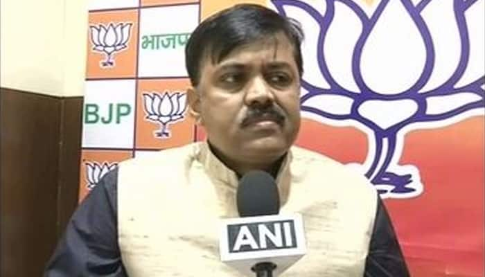 Any govt without us in J&K will be farce, says BJP