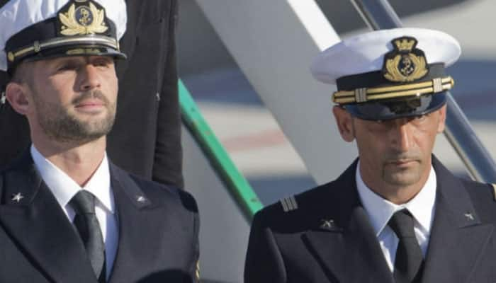 'Will see' if marine is fit enough to return to India: Italy